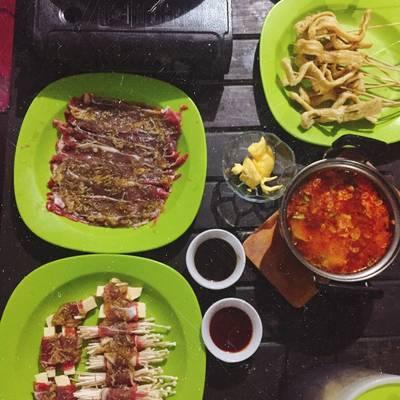 Resep Korean Bbq Recipe Oleh Caya Vivianty Cookforyou Cookpad