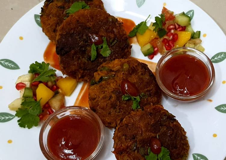 How to Prepare Tasty Maggi Kebabs