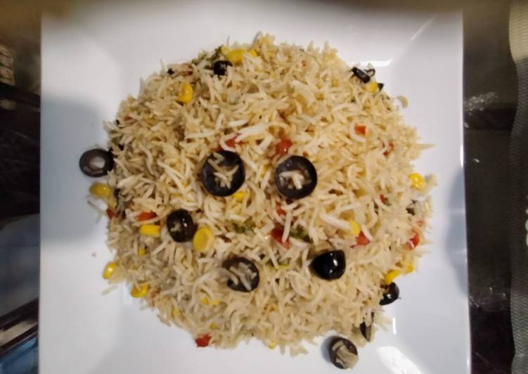 How to Make Tasty Mexican Rice