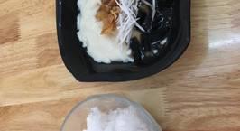 Hình ảnh món Tào phớ đường nho- ngon, sạch, mát