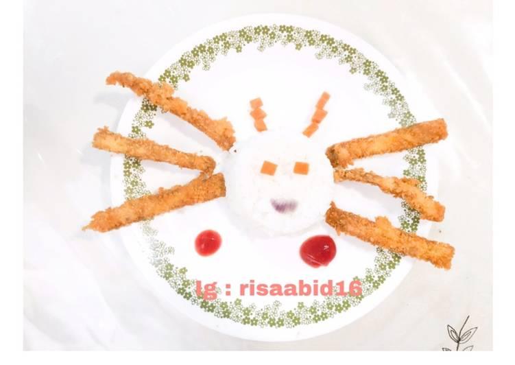 Telur Crispy - velavinkabakery.com