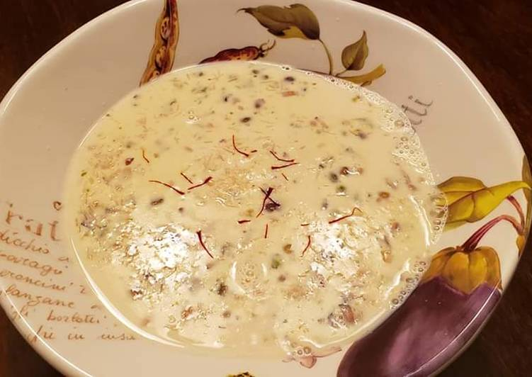 Recipe of Favorite Vermicelli kheer