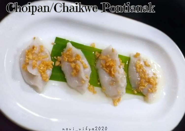 29. Choipan / Chaikwe Pontianak