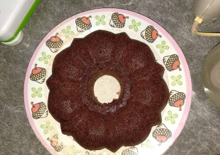 Rahasia Menyiapkan Brownies Kukus Ekonomis Anti Ribet!