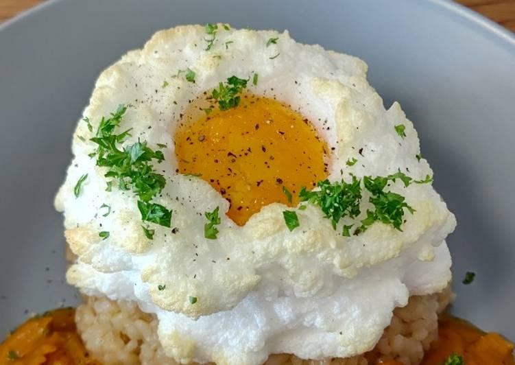 ★Cloud Eggs★