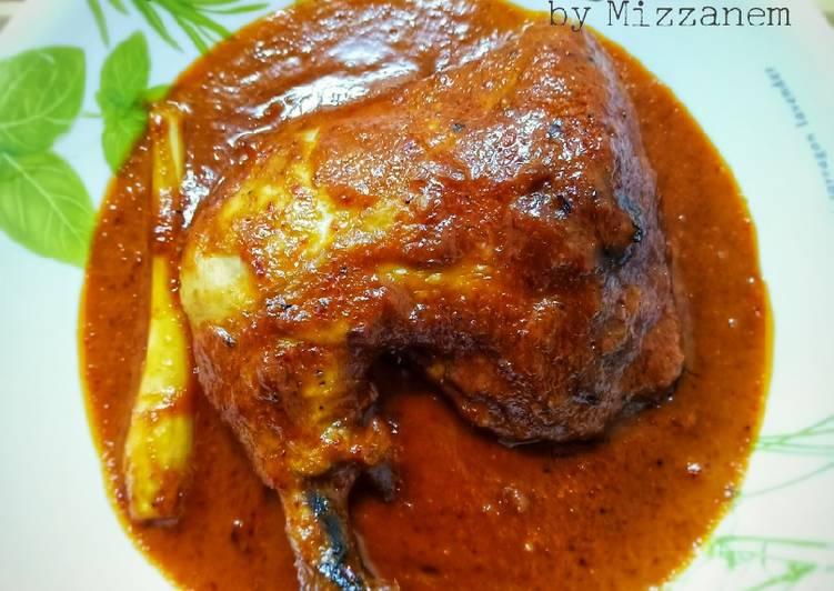 Ayam Percik - velavinkabakery.com