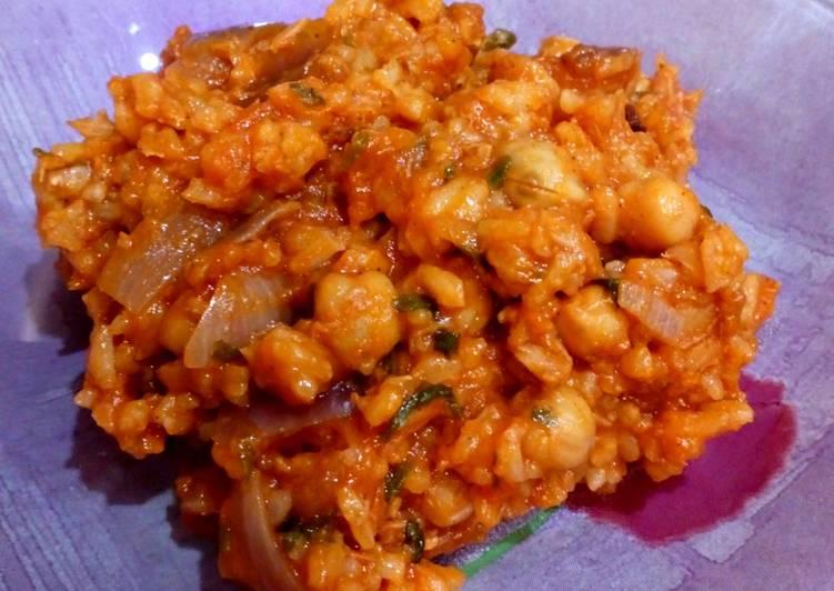 tonhal diéta rizzsel