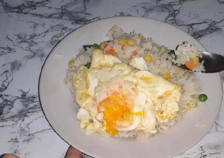 Resep Nasi Goreng Blueband Kacang2an Top