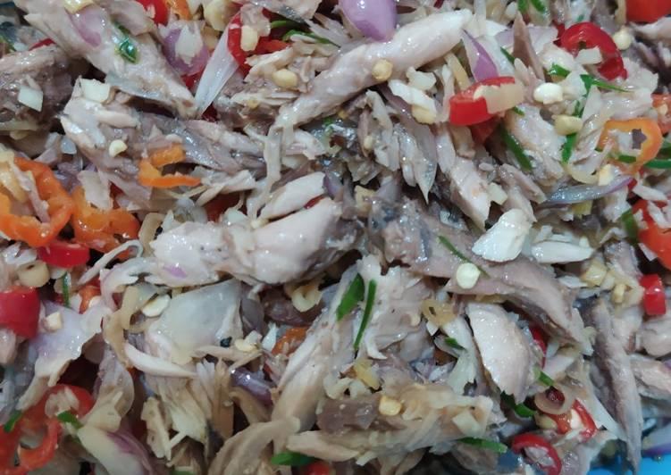 ikan-tongkol-suir-sambal-matah