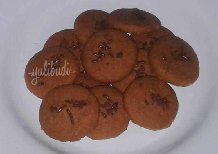 Chokies (chocolatos cookies)