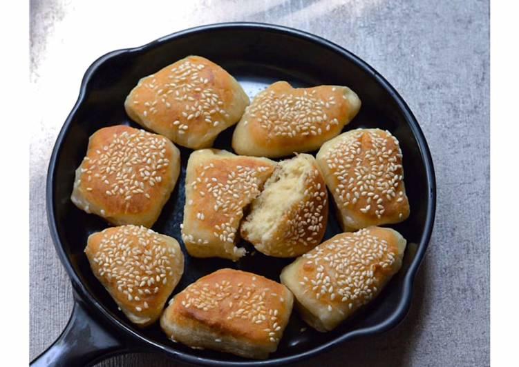 Odading (Roti Goreng)
