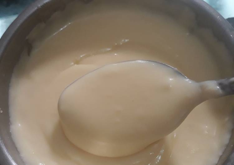 Cream Cheese homemade aka KW