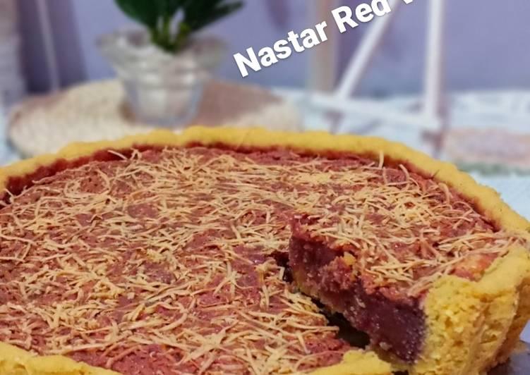 Nastar_Red Velvet