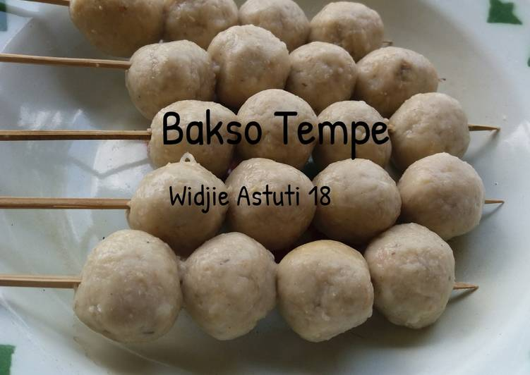 Bakso Tempe