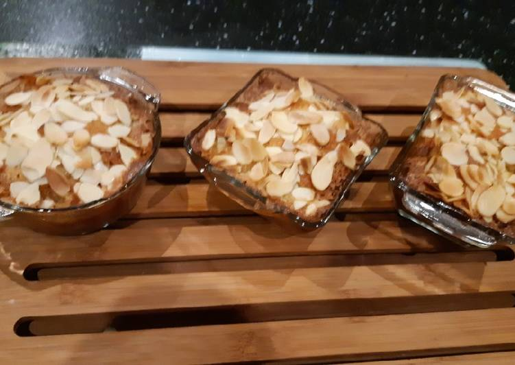 La Délicieuse Recette du Cake au pomme