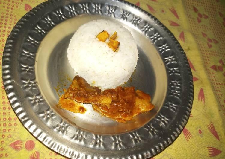 Simple Way to Prepare Homemade Mutton korma