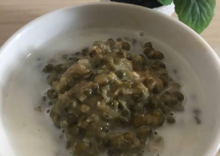Bubur Kacang Ijo