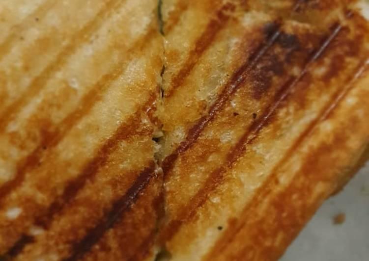 Veg sandvich