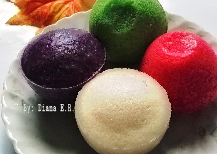Apem kukus #beranibaking - ganmen-kokoku.com