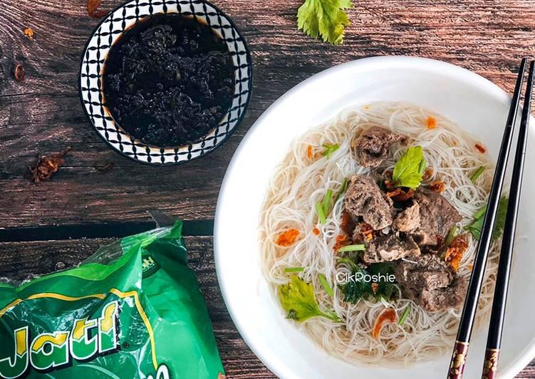 Bihun Sup