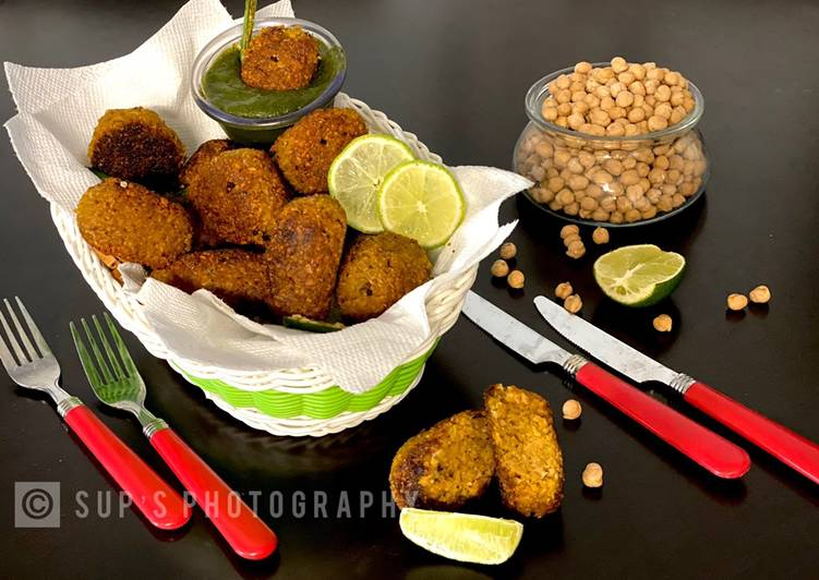 Do You Make These Simple Mistakes In Falafel