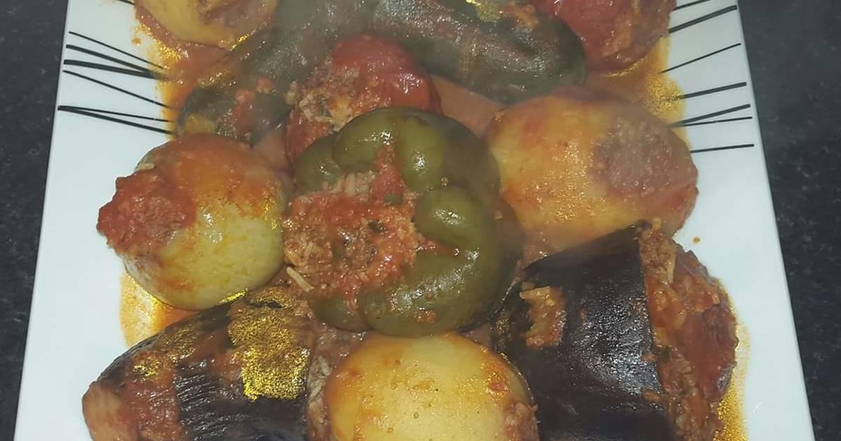 طريقة عمل اكلات رمضانية سودانية 368 وصفة اكلات رمضانية سودانية سهلة وسريعة كوكباد