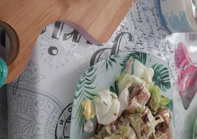 Crêpes légères en sucette au saumon et fromage frais