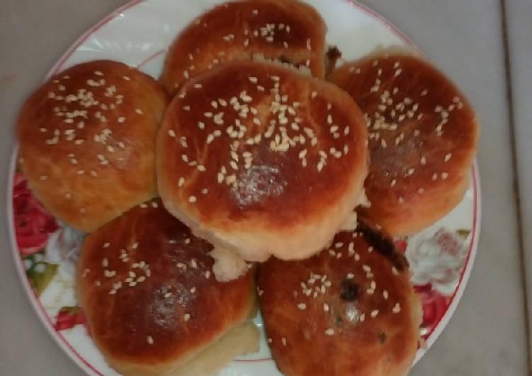 خبز البريوش القطني😋 بالصور من منوعات Zizo الرسمية - كوكباد
