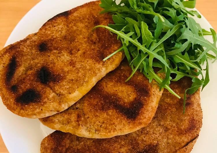 15 Minute Recipe of Favorite Egyptian Hawawshi