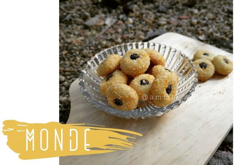 Monde/Janda Genit - cookandrecipe.com