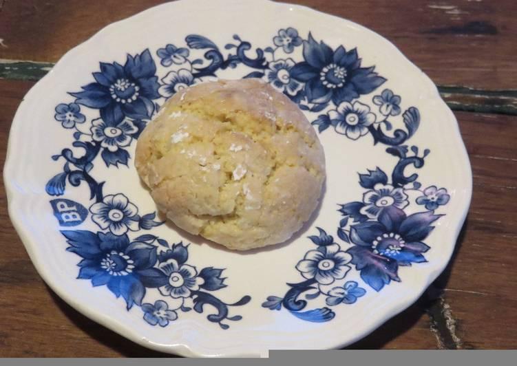 Comment Cuisiner Biscuits moelleux au citron
