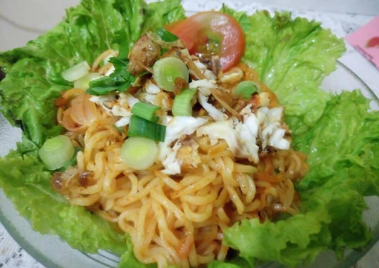 Indomie goreng