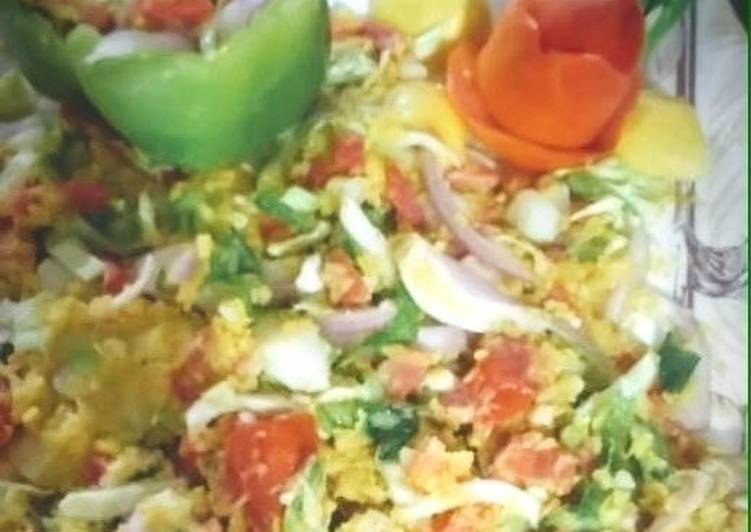 Moon Daal ki Salad