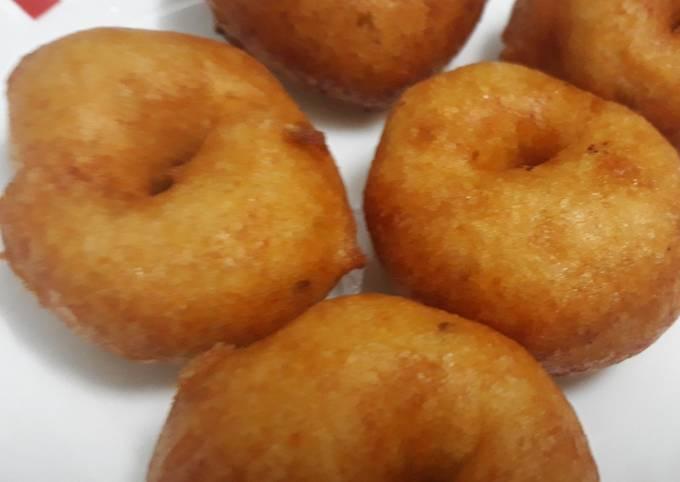 Crunchy Medu wada