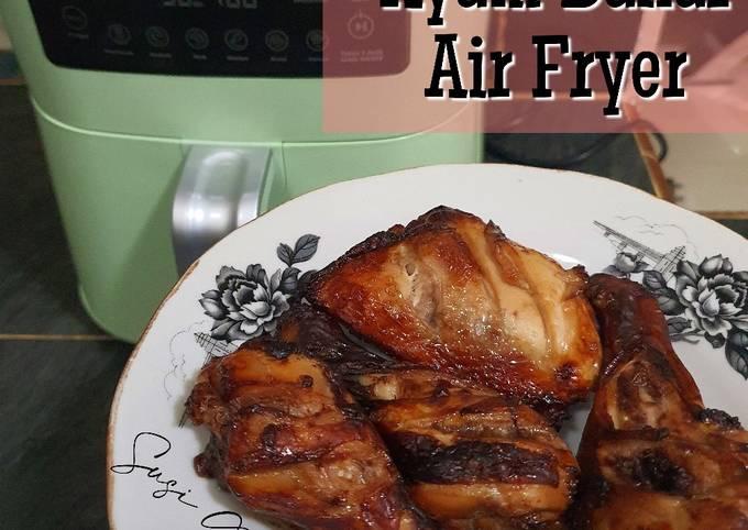 Ayam Bakar Air Fryer