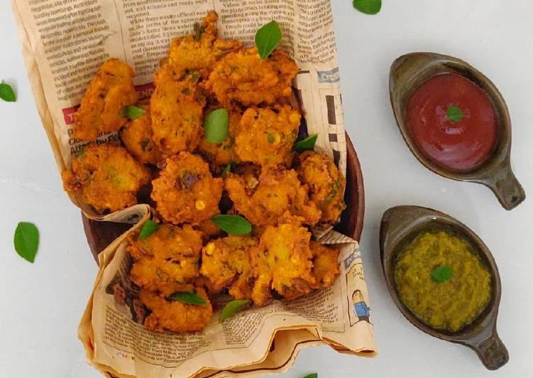 Easiest Way to Prepare Perfect Chana Dal Vada