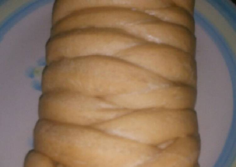 Recipe of Favorite My Home-made bread