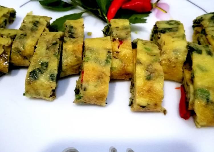 Telur gulung - cookandrecipe.com
