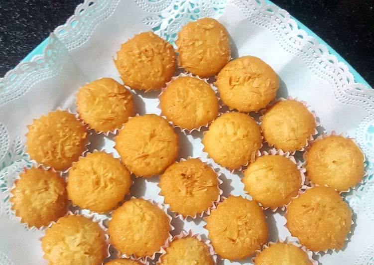Bolu Kering Mini - cookandrecipe.com