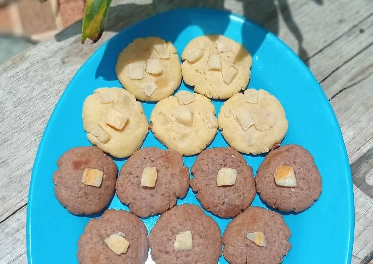 Cookies keju
