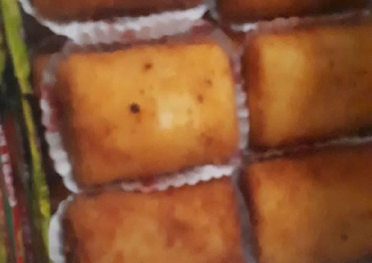 Risol mayo gurih yummy