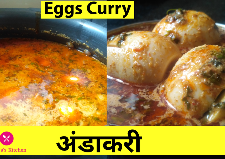 Top 100 Dinner Easy Homemade Restaurant Style Eggs Curry