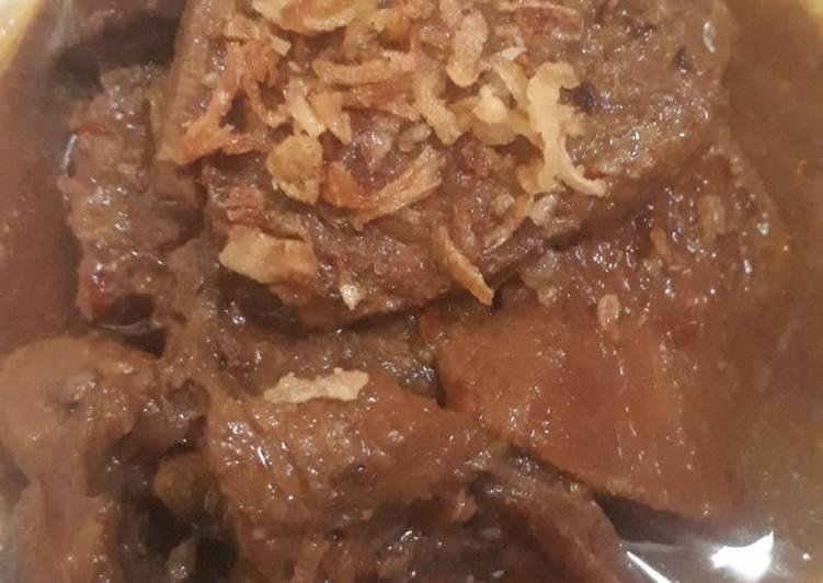 Spicy Malbi