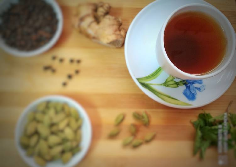 Foods That Can Make Your Mood Better Modhji special khadha