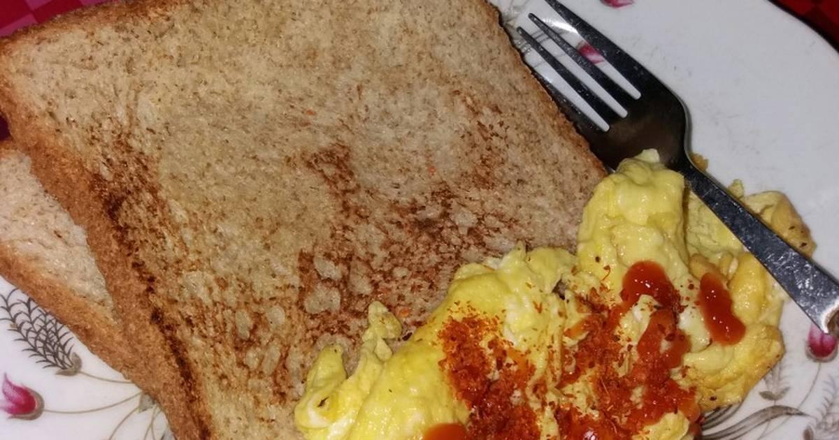 Resep Menu Diet Sarapan Pagi Oleh Ummu Humairoh Cookpad