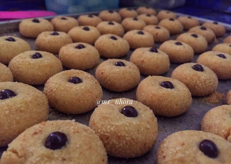Monde Cookies aka Janda Genit