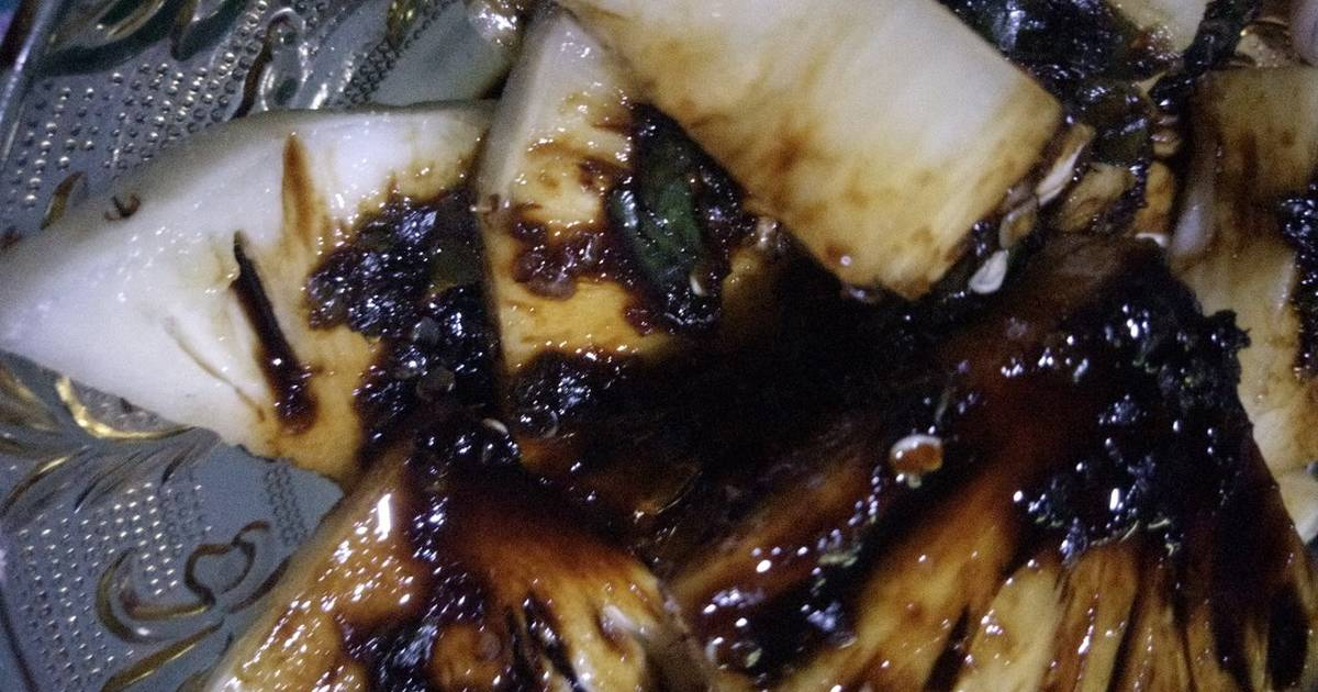 240 Resep Rujak Kecap Manis Enak Dan Sederhana Ala Rumahan Cookpad