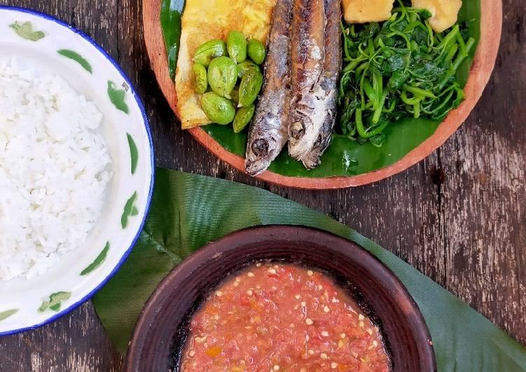 Resep Sambal Tempong Khas Banyuwangi Yang Enak Resep Masakanku