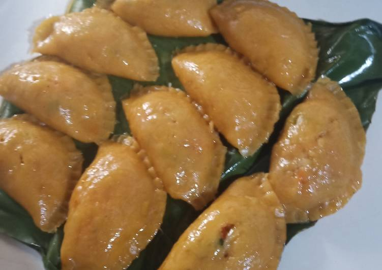 Chai Pau Medan /Chai Kue