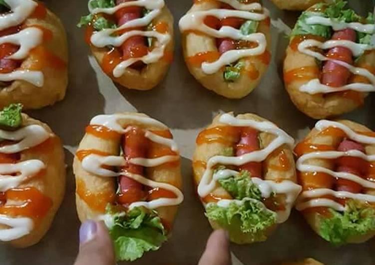 Hotdog kw yummy